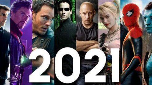 кино новинки 2021