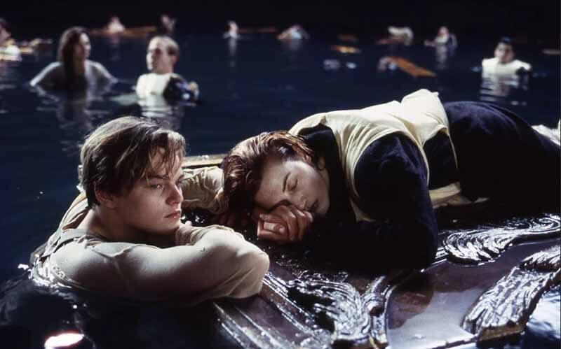 Когда будет выход Титаник 2