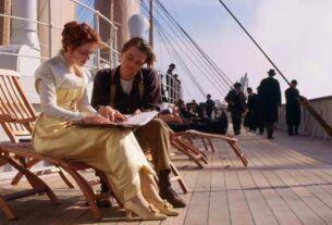 Дата выхода фильма Титаник 2