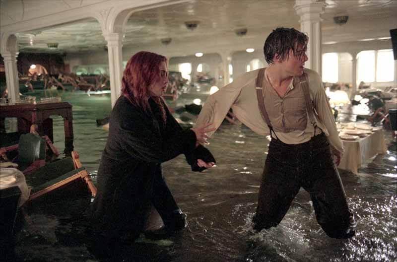 Титаник 2 дата выхода