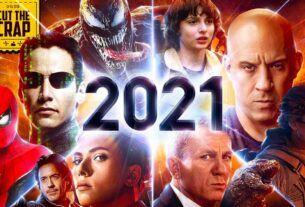 Новинки кино 2021 года