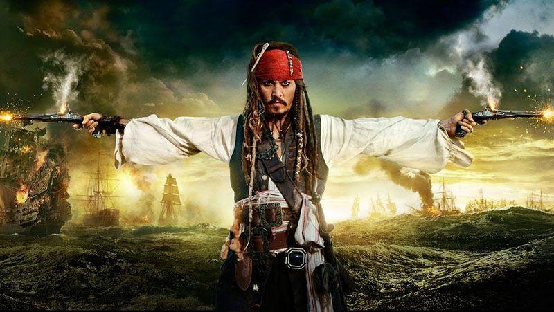 Пираты Карибского моря 6 дата выхода